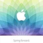 ¡Tenemos evento de Apple!