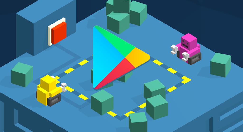 128 ofertas Google® Play: Aplicaciones y juegos gratis y con grandes descuentos por exiguo tiempo