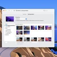 La versión 11.0.1 Big Sur incluye nuevos fondos de pantalla, aquí podemos descargarlos