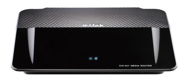 D-Link apuesta por el estándar 802.11n con su nuevo router DIR-857