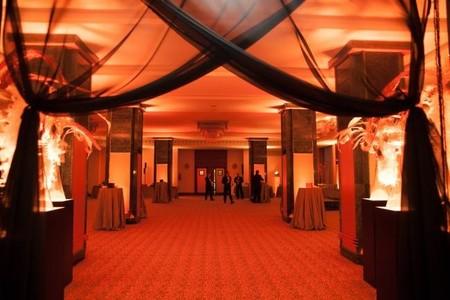 Fiesta 60 aniversario hotel Intercontinental Madrid