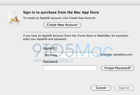 Descubiertos más detalles de la Mac App Store