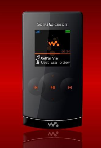 Dos nuevos modelos de Sony Ericsson