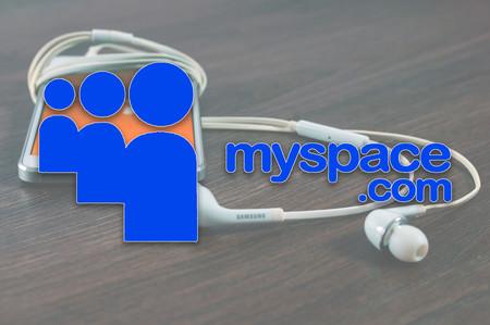 Internet Archive lo vuelve a hacer con MySpace salvando casi 500.000 canciones tras el anuncio de que sería irrecuperable