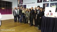 '30 años de pasarela en Madrid' y lo último de Miranda Makaroff en el Fashion Club de MBFWM15