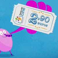 La primera Fiesta del Cine 2018 ya tiene fechas y permitirá disfrutar de uno de los bombazos del año
