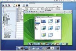 Remote Desktop 3 presentado por Apple