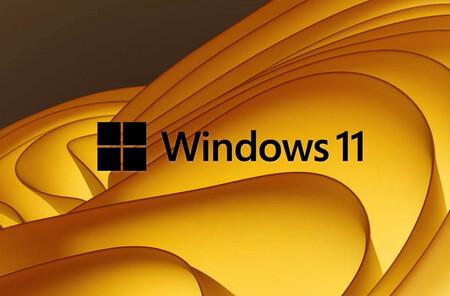 Algunos usuarios se quejan que tras actualizar a Windows 11, siguen con la barra de tareas de Windows 10 y el menú Inicio falla