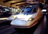 Renfe ofrecerá conexión a Internet gratis en el AVE, trenes de larga distancia y cercanías