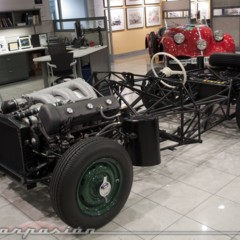 Foto 14 de 14 de la galería mercedes-benz-classic-center-en-irvine-california en Motorpasión