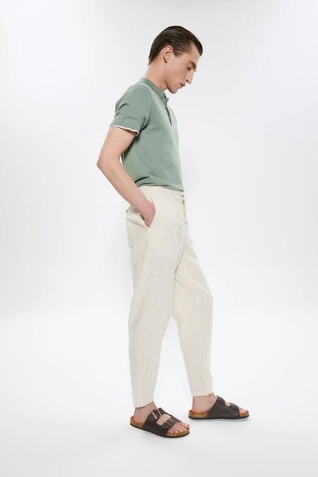Los Mas Veraniegos Pantalones Para Llevar Ya Mismo Los Encuentras En Las Rebajas De Sfera Webp Jpg Jpg