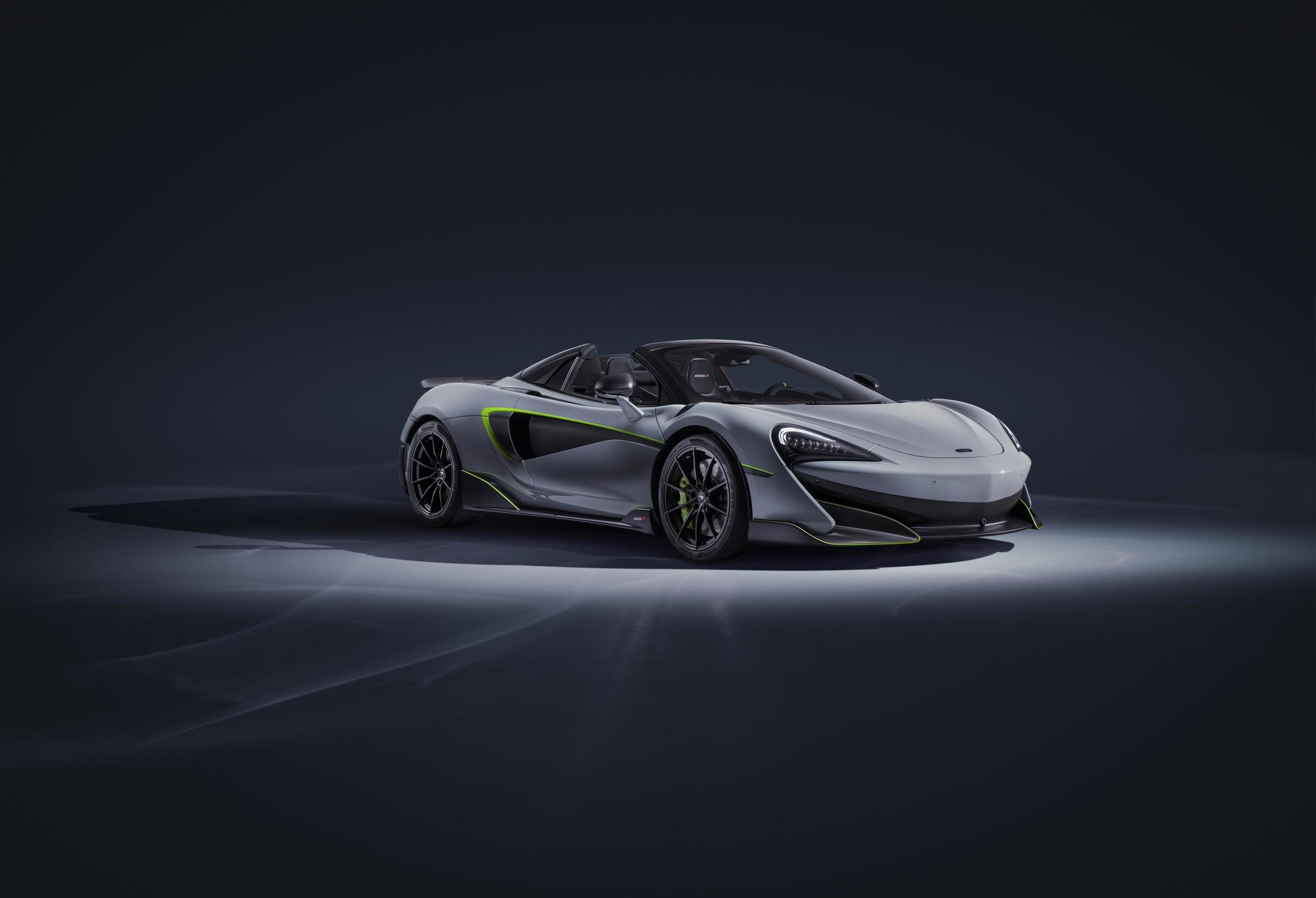 Foto de McLaren 600LT (2/9)