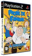 Fox España regala 30 videojuegos de Padre de Familia para PS2