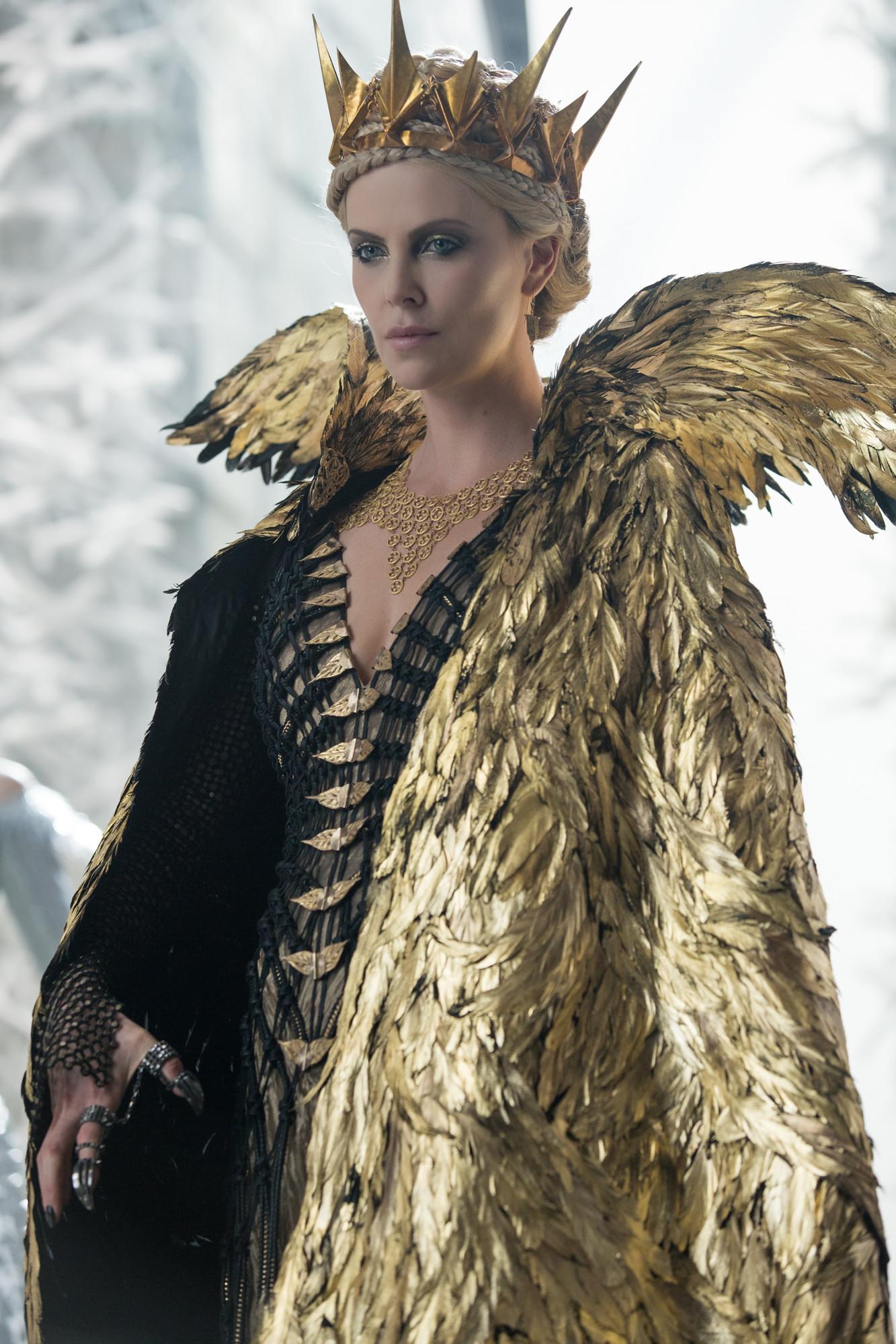 Foto de 'Blancanieves: el cazador y la reina del hielo', mucho más que un cuento de hadas (3/11)