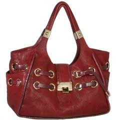 Belted Bag by Jimmy Choo