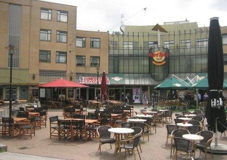 Plaza Max Euwe