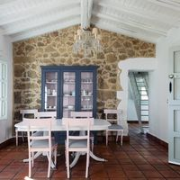 El Vergel de Chilla, una casa rural de estilo provenzal ideal para disfrutar de la naturaleza