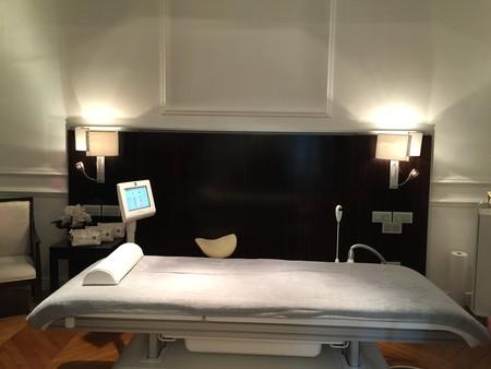 Probamos la nueva máquina de tratamiento corporal Alliance Cellu M6 de LPG