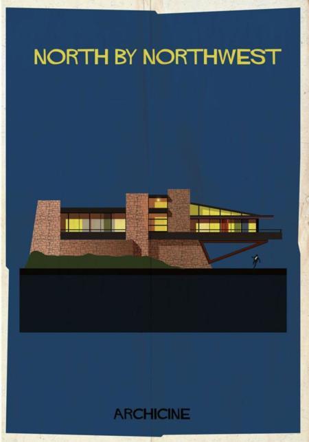 Archicine de Federico Babina