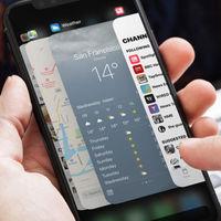 Una versión de pruebas de iOS 14 nos muestra una multitarea similar a la del iPad, según esta filtración