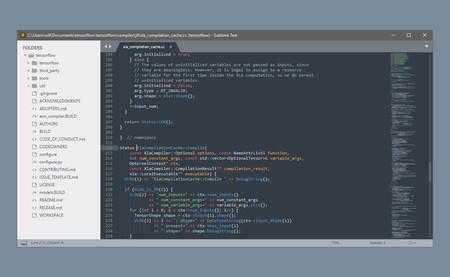 Después de un año de espera, llega Sublime Text 3.0 para Windows, Linux y macOS