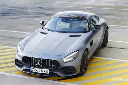 Mercedes Amg Gt C 2019 Prueba 011
