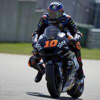 ¡Oficial! El VR46 correrá con Ducati en MotoGP y el patrocinador quiere a Valentino Rossi como piloto