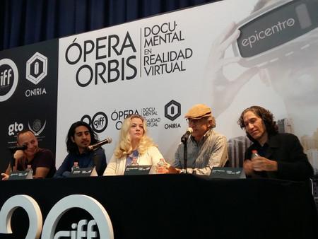 Opera Orbis Giff