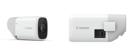 Canon Powershot Camara
