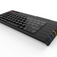 Este nuevo intento por resucitar al Spectrum tiene bastante éxito en su recaudación y el permiso de los dueños de la marca