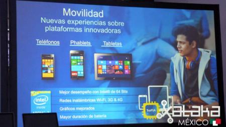 Intel 5gen Mex 010