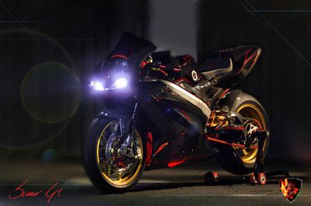 Scorpion Performance, Cagiva Mito de 90 CV