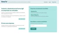 Nueva alternativa para la financiación de startups: Bewa7er, el primer mercado secundario