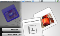 """""""Mover"""" otra aplicación para compartir imágenes entre iPhones"""