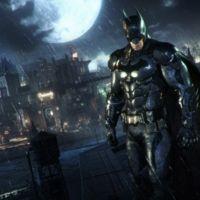 Robin, Catwoman y más caras conocidas en el nuevo tráiler de Batman: Arkham Knight