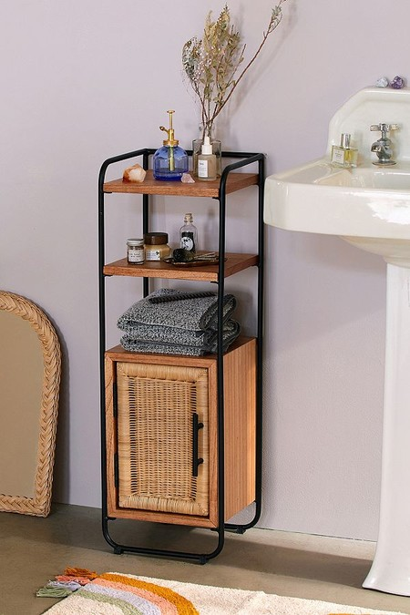 mueble accesorio baño