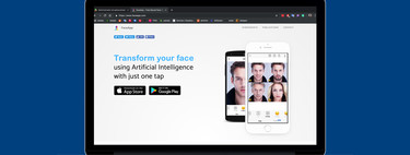 FaceApp es una muestra más de cómo renunciamos a nuestra privacidad voluntariamente