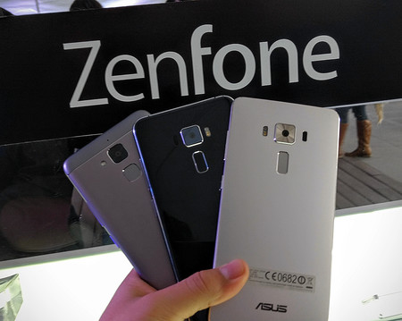 Zenfone 3, primeras impresiones: los smartphones de ASUS llegan a México