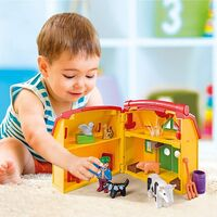 Hasta 30% de descuento en sets de Playmobil 1.2.3, Country o Dragones a la venta en Amazon