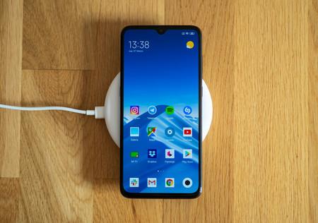 Xiaomi Mi 9 Bateria