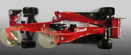 Ferrari, comparación