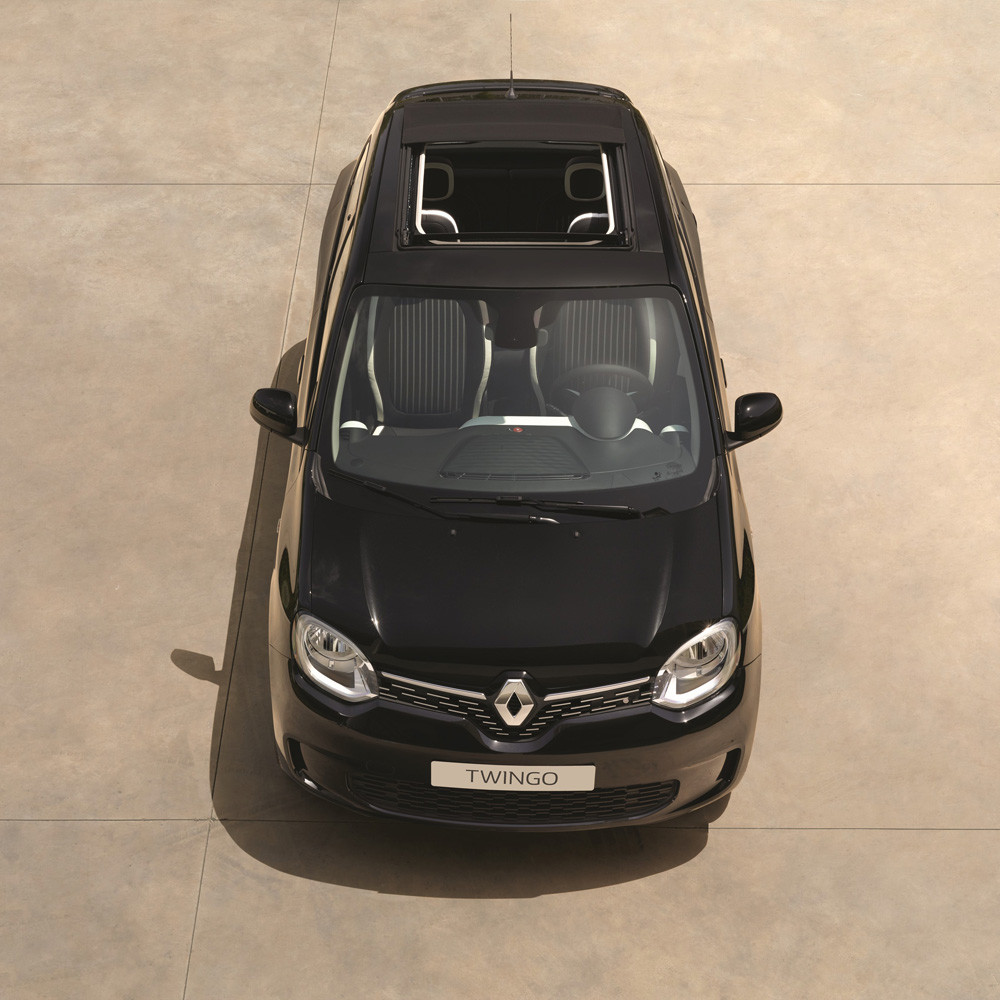 Foto de Renault Twingo 2019 (32/43)