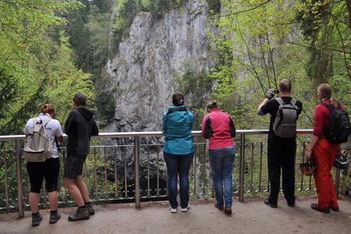 El abismo de Macocha o de la Madrastra: un paisaje de leyenda en la República Checa