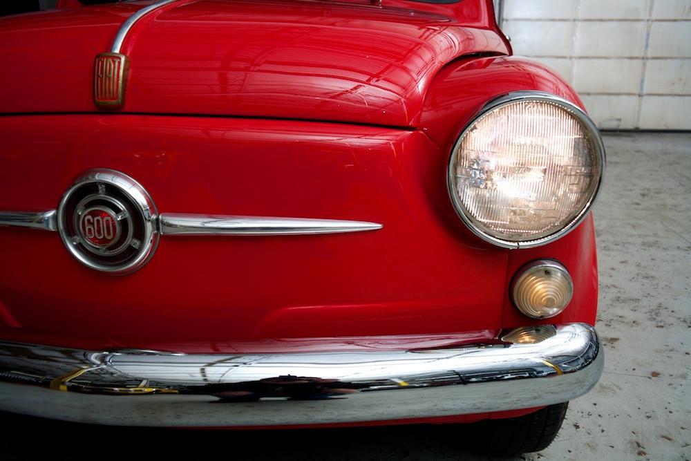 """Foto de Fiat 600 """"Maziat"""" (8/36)"""