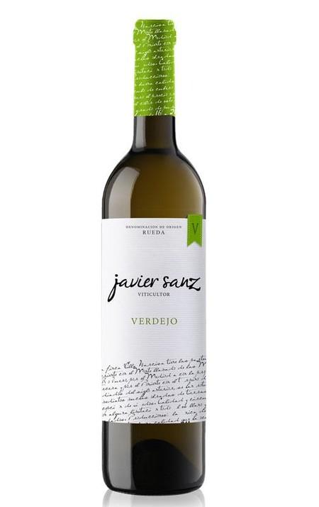 Javier Sanz Viticultor Verdejo 1619005