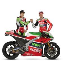Foto 28 de 52 de la galería aprilia-racing-team-gresini-motogp-2018 en Motorpasion Moto