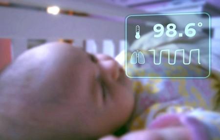 Del smart-biberón a la cuna inteligente: tecnología que vela por la seguridad de los niños
