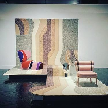 Imprescindible: los diseños de Patricia Urquiola, en una expo del Madrid Design Festival