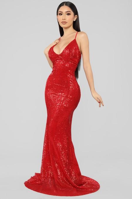 Vestido Beyonce Fashion Nova 03