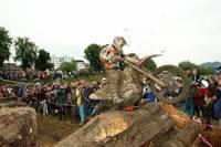 Campeonato del Mundo de Enduro 2009, quinta prueba: Eslovaquia